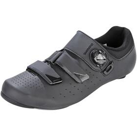 Shimano SH-RP400M - Zapatillas Hombre - negro